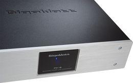 Gigawatt PC-2 EVO + LC-3 MK3 Vue 3/4 gauche