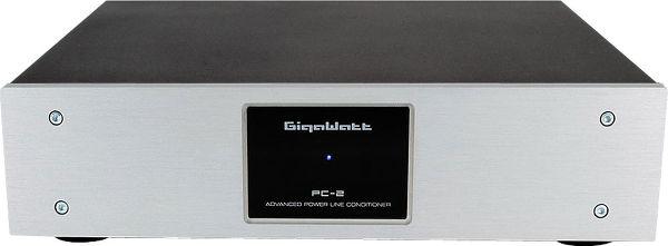 Gigawatt PC-2 EVO + LC-3 MK3 Vue principale