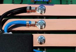 GigaWatt PC-3 EVO + LC-2 MK3 Vue de détail 2