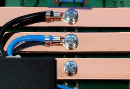 GigaWatt PC-3 EVO + LC-3 MK2 Vue de détail 2