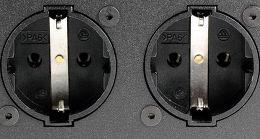 GigaWatt PC-4 EVO + LS-1 MK3 Vue de détail 1