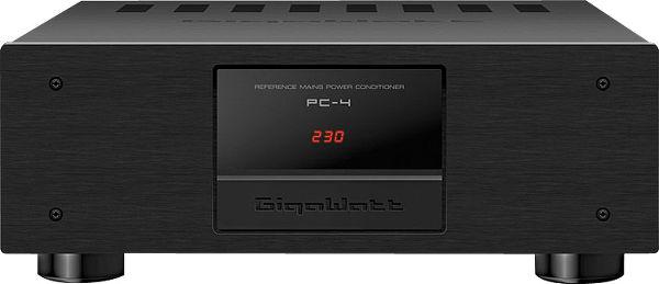 GigaWatt PC-4 EVO + LS-2 MK1 Vue principale