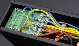 GigaWatt PF-1 MK2 + LC1 MK3 Vue de détail 1