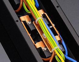 GigaWatt PF-1 MK2 + LC1 MK3 Vue de détail 2