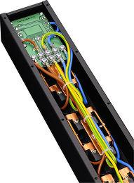 GigaWatt PF-1 MK2 + LC1 MK3 Vue intérieure