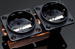 GigaWatt PF-2 MK2 + câble LC2 MK3 Vue de détail 2