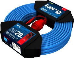Kerg 3G 1,5 HO7BQ-F