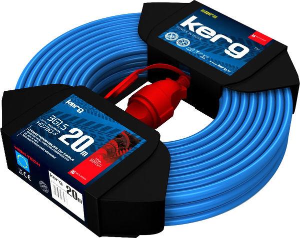 Kerg 3G 1,5 HO7BQ-F Vue principale