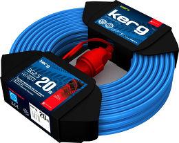 Kerg 3G 2.5 HO7BQ-F Vue principale