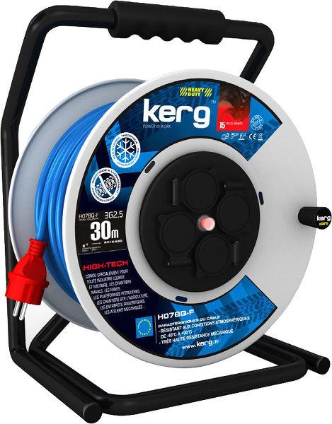 Kerg 3G 2,5 HO7BQ-F Vue principale
