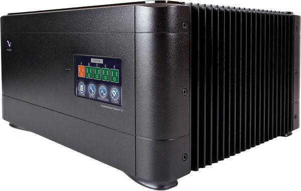PS Audio Power Plant P10 Vue principale