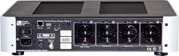 PS Audio Power Plant P3 Vue arrière