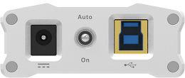 iFi Audio Nano iUSB 3.0 Vue arrière
