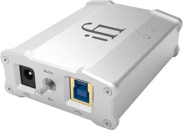 iFi Audio Nano iUSB 3.0 Vue principale
