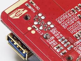 iFi Audio Nano iUSB 3.0 Vue de détail 1