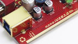 iFi Audio Nano iUSB 3.0 Vue de détail 2
