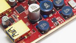 iFi Audio Nano iUSB 3.0 Vue de détail 3