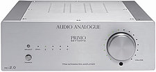 Audio Analogue Primo Settanta Vue principale