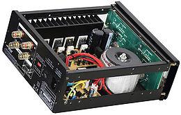 Advance Acoustic EZY-80 Vue intérieure