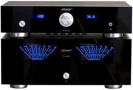 Advance Acoustic X-Preamp Mise en situation 1