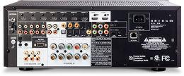 Anthem MRX-310 Vue arrière