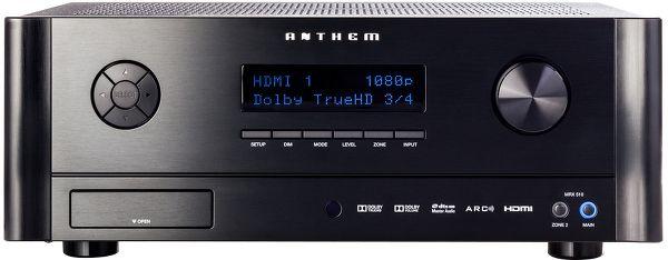 Anthem MRX-510 Vue principale