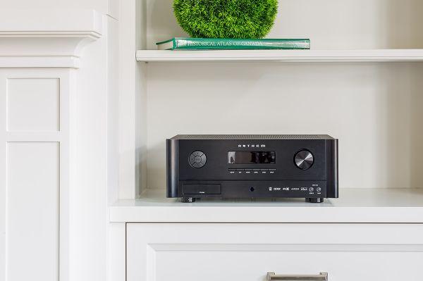 L'amplificateur home-cinéma AnthemMRX-720.