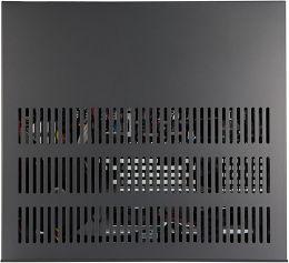 Arcam FMJ AVR380 Vue Dessus