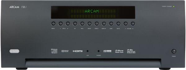 Arcam FMJ AVR450 Vue principale