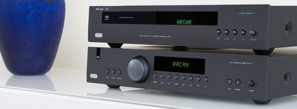 Arcam A19 + CD27