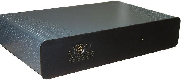 Atoll AV500 Vue principale