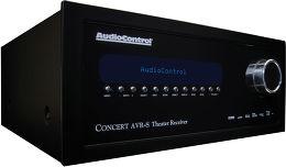 Audiocontrol Concert AVR-8