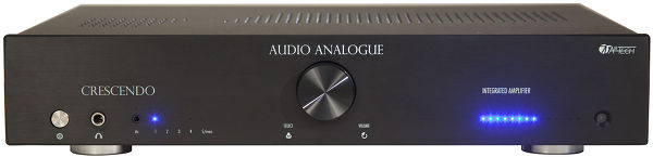 Audio Analogue ArmoniA AirTech Crescendo Intégré Vue principale