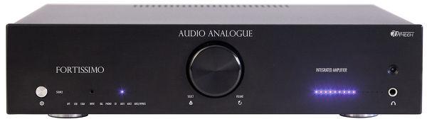 Audio Analogue ArmoniA AirTech Fortissimo Intégré Vue principale