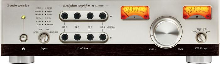Audio-Technica ATH-HA5050H