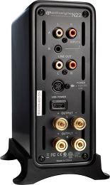 Audioengine N22 Vue arrière