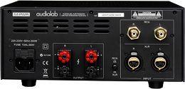 Audiolab M-PWR Vue arrière