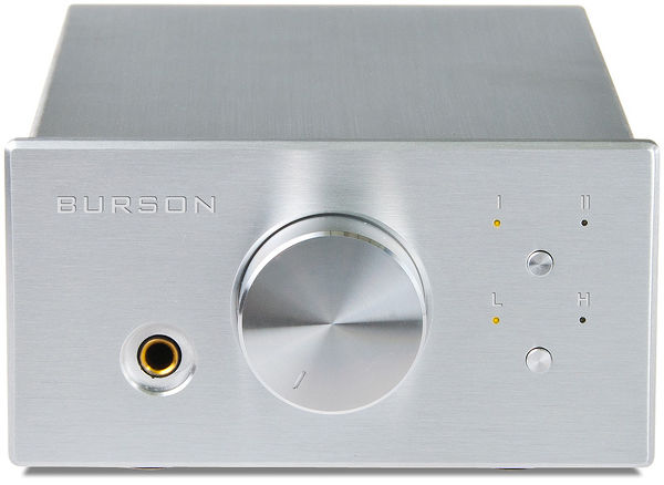 Burson Audio Soloist SL Vue principale