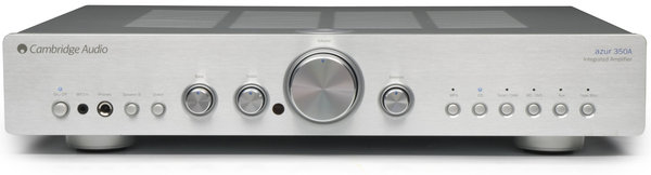 Cambridge Audio 350A  Vue principale