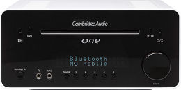 Cambridge Audio One Vue principale