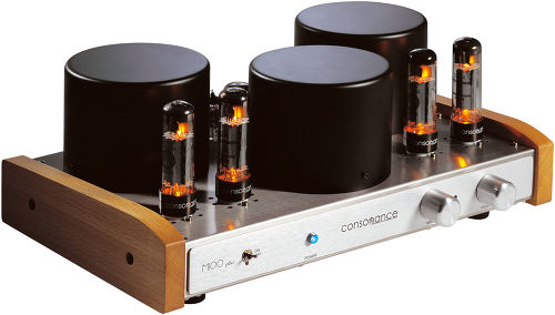 Amplificateur à tubes Consonance M100 Plus