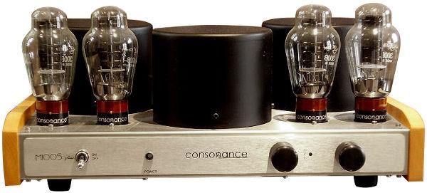 Consonance M100S Plus Vue principale