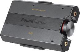 Creative Sound Blaster E5 Vue principale