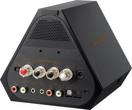 Creative Sound Blaster X7 Vue 3/4 gauche