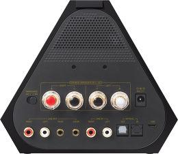 Creative Sound Blaster X7 Vue arrière