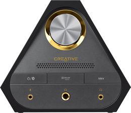 Creative Sound Blaster X7 Vue de face