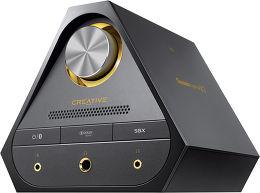 Creative Sound Blaster X7 Vue principale