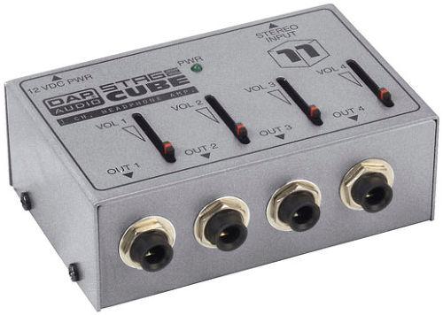 DAP Audio SC-11 Vue principale