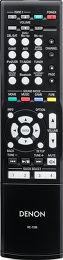 Denon AVR-X1300W Vue Accessoire 1