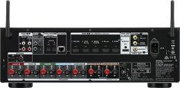 Denon AVR-X1300W Vue arrière
